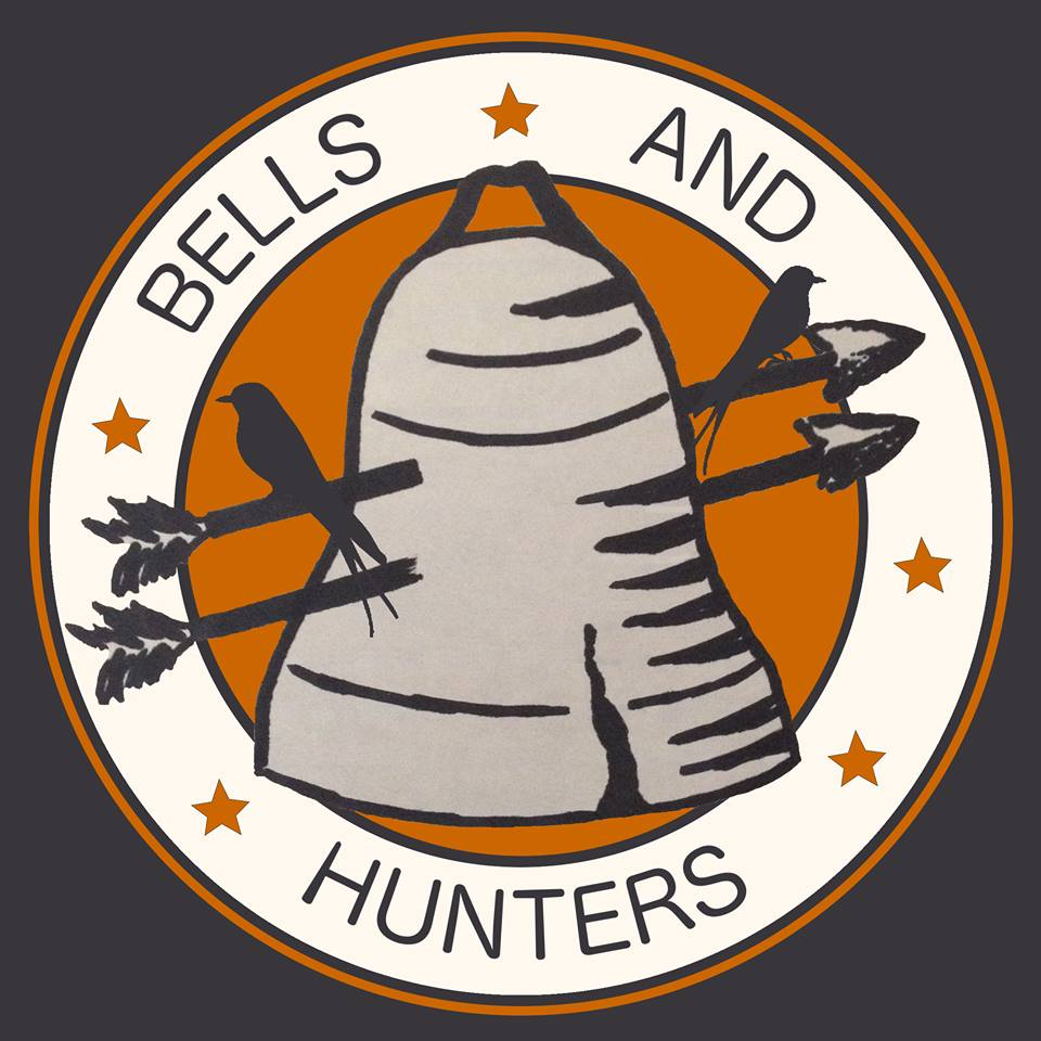 Bells and Hunters Logo
